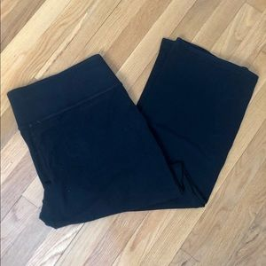 LIVI Active Black Yoga Pants (22/24)